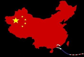 낚시에 걸린 중국.jpg